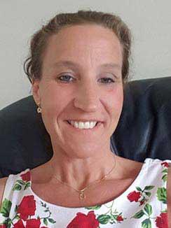 Marlene Österberg