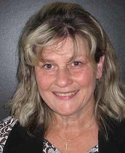 Annelie Mattsson